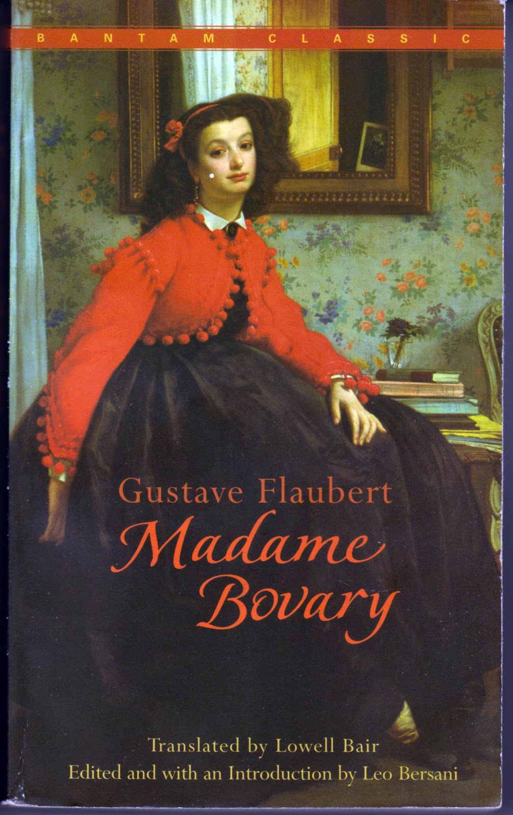 Madame bovary essays