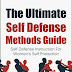 The Ultimate Self Defense Methods Guide - Free Kindle Non-Fiction