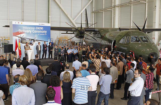 Airbus-Military-C295-Indonesia