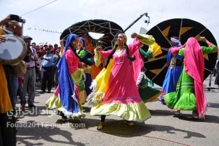 اليمن تحتفل بصيفها السياحي السابع