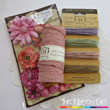 RIBBON GIRL GIVEAWAY!