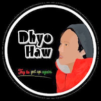 Lirik Lagu Dhyo Haw - Pelangi Baruku (Plus Link Download)