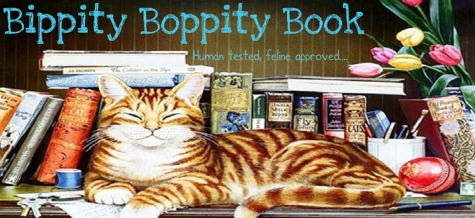 Bippity Boppity Book