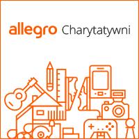 Allegro WOŚP