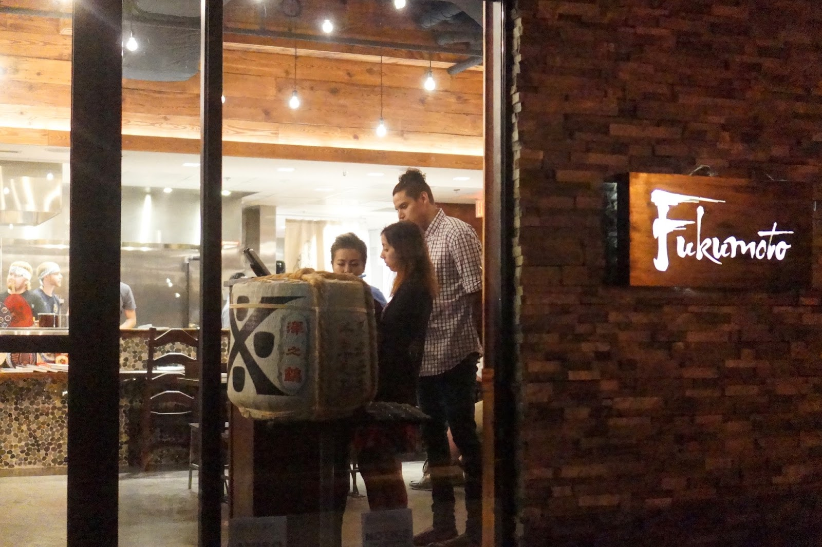 a first look at fukumoto izakaya & sushi | sushi in the atx