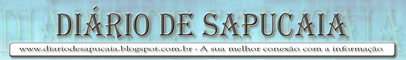 Diário de Sapucaia  - O seu portal de notícias na Internet