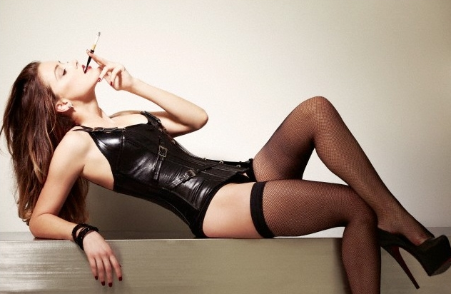 The Sexy Fashion Photography Amber Heard