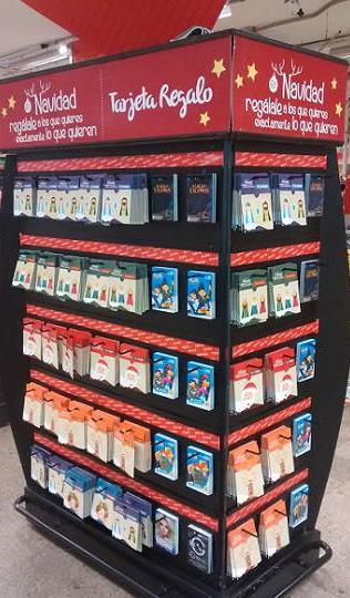 Colombia - Ya a la venta tarjetas de socio