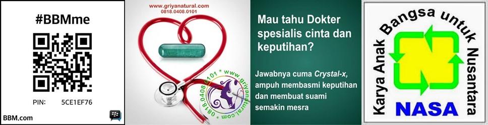 Jual Obat Keputihan Herbal