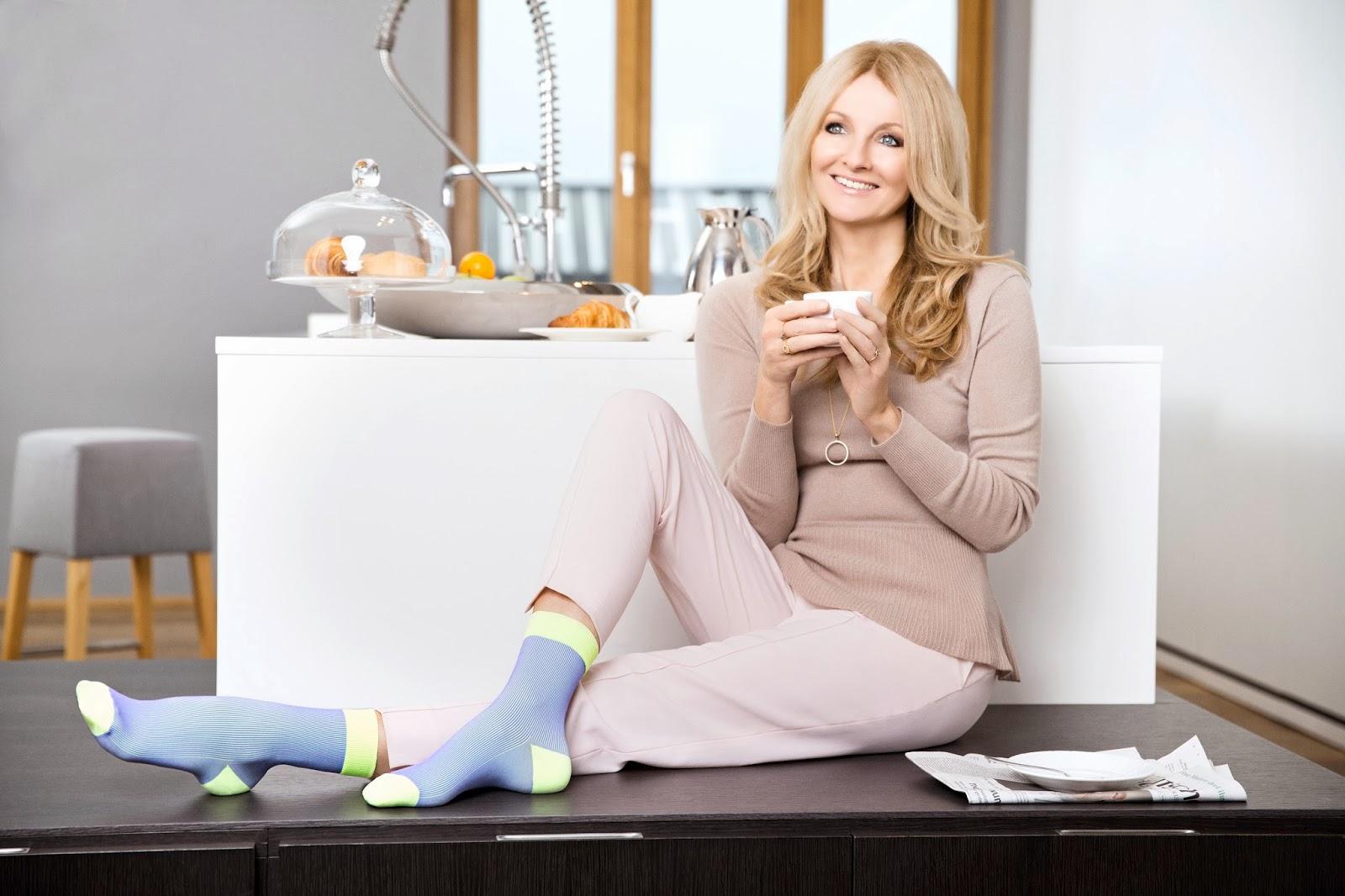 LAURUS-Fashiontipps: Frauke Ludowig setzt auf ITEM m6