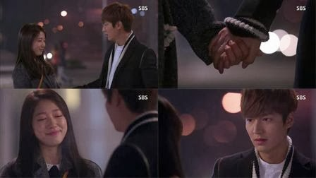 Good Drama The Hiers Heirs Ep 10