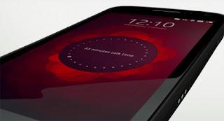 Ubuntu Rambah Dunia Smartphone