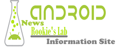 AndroidRookies News Information Channel
