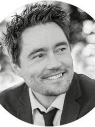 Thomas Rydahl - Autor