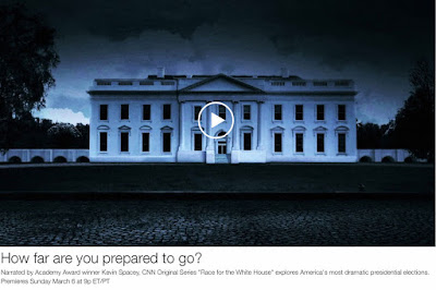 SEE TRAILER - 'RACE FOR THE WHITE HOUSE'