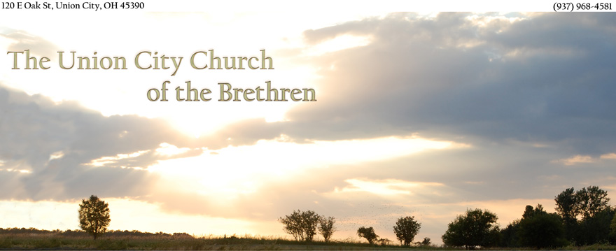 Union City Church of Brethren