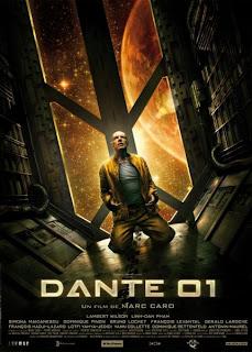 Dante 01 filmini Türkçe Dublaj izle