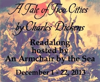 December 2013 Readalong: