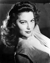 Ava Gardner (19221990).