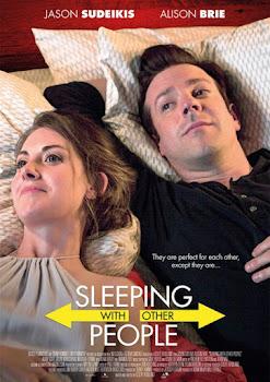 Durmiendo con otras personas / Nunca entre amigos Poster