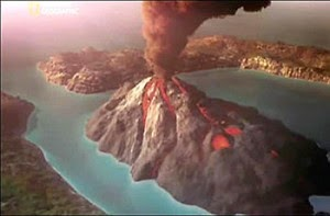 Gunung Thera