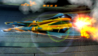Game Fury Racing 3D Real Speed