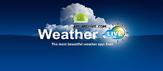 Weather Live v4.5 build 98 APK