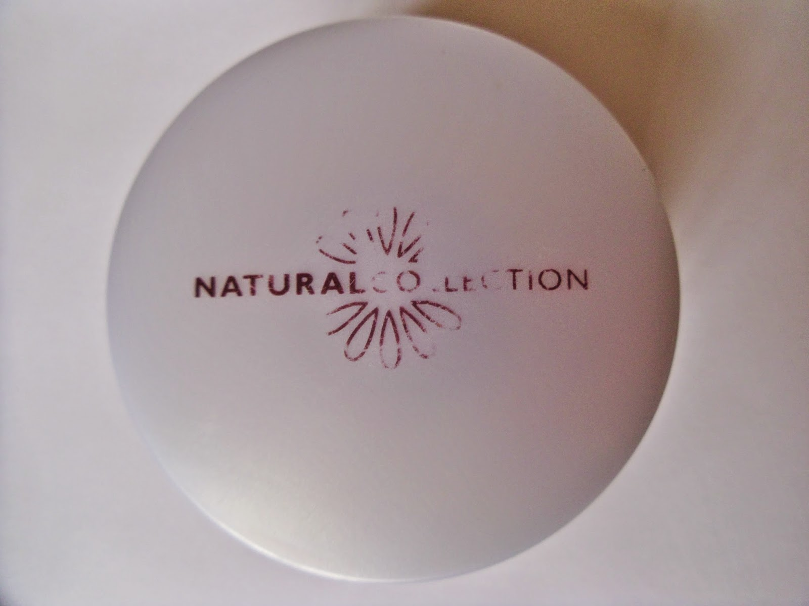 Natural Collection Loose Powder - Warm Translucent