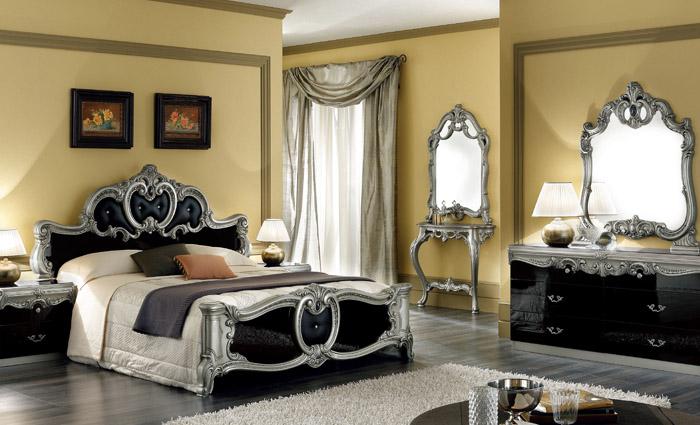 Slaapkamer Inspiratie Zwart Bed : We love style: maart 2012
