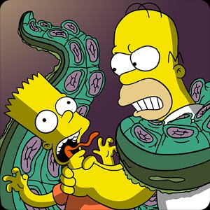 The Simpsons: Tapped Out 4.17.1 Hack (Dinero / Donuts / XP / Tickets/) - Android [Springfield]