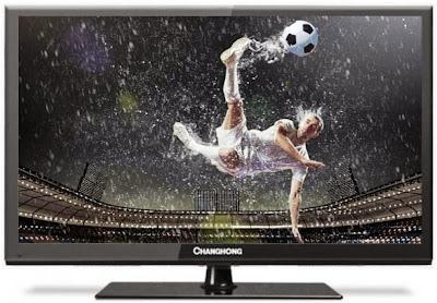 Harga TV LED Changhong 868 Series 19 Inch
