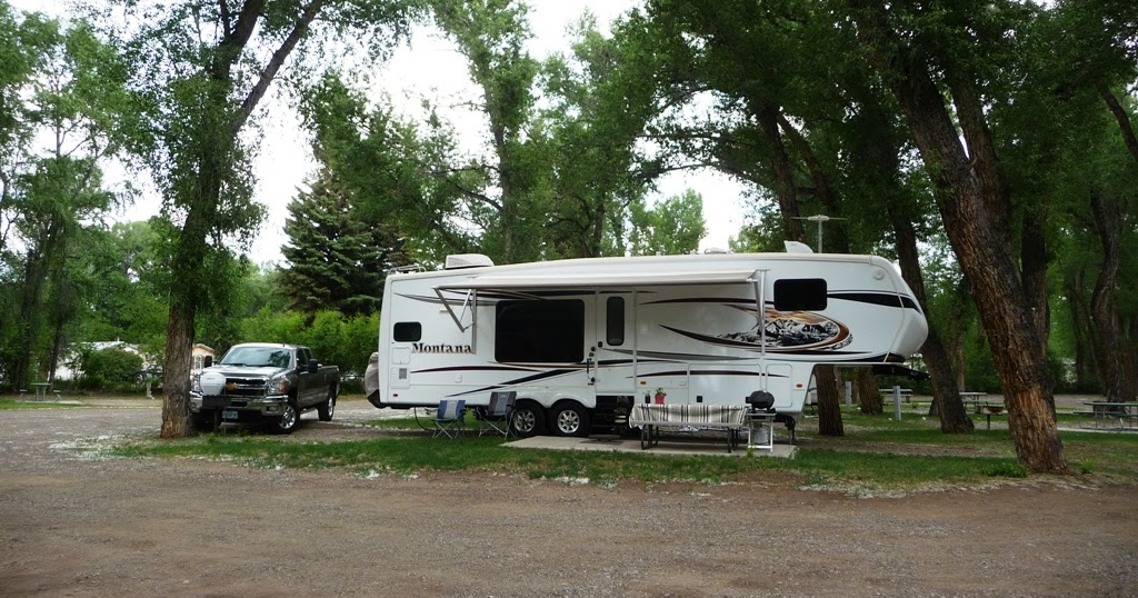 Metamorphosis Road Campground Review Tall Texan RV Park