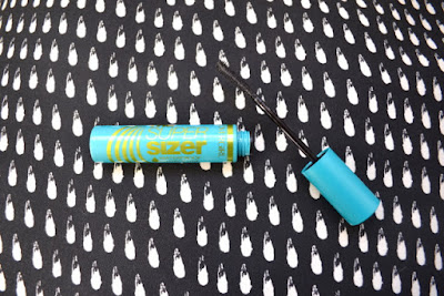 Covergirl The Super Sizer Mascara