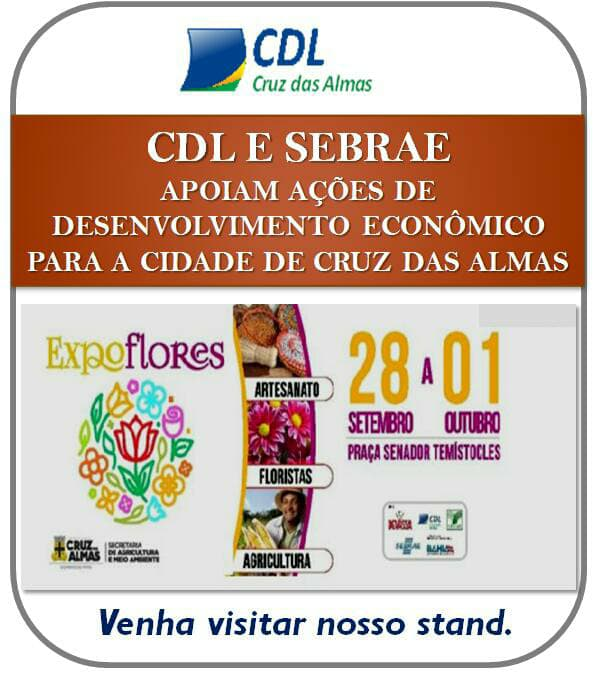 CDL & SEBRAE