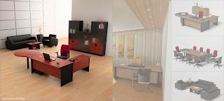Membeli Meja Kantor Di Toko Online