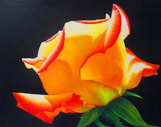 im genes arte pinturas cuadros modernos con flores