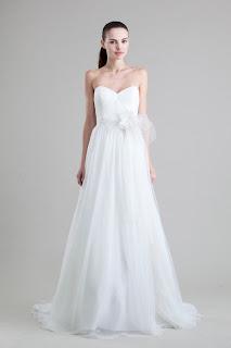 Suknia ślubna - która?