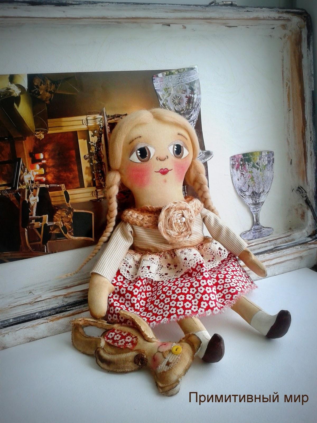 Куклы примитивы в своими руками 74