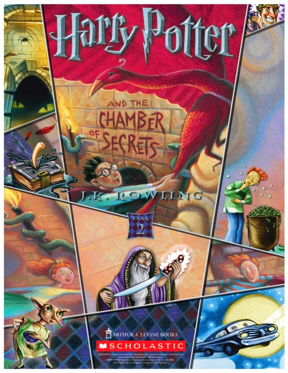 Harry potter chamber of secrets full movie english