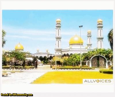 Masjid ter unik di dunia download