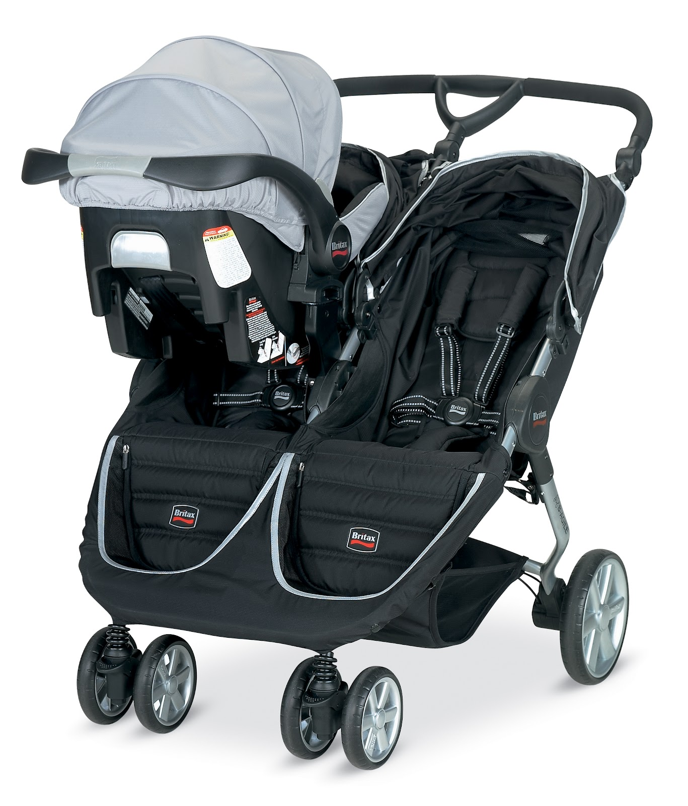 Britax Travel System An Overview De Su Mama