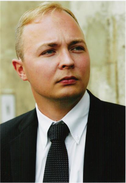 Thomas Joly