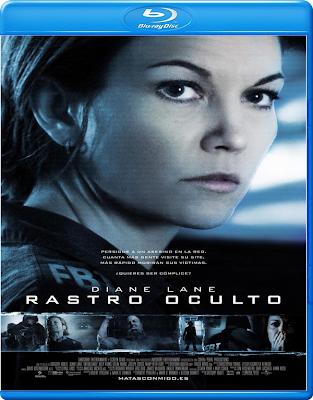 Rastro oculto (2008) 1080p Latino