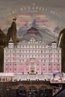 Watch The Grand Budapest Hotel (2014) Movie Online Without Download