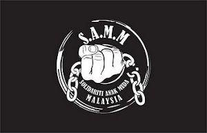 Solidariti Anak Muda Malaysia (SAMM)