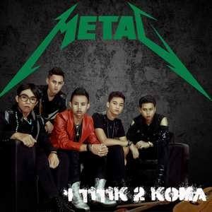 Metal - 1 Titik 2 Koma