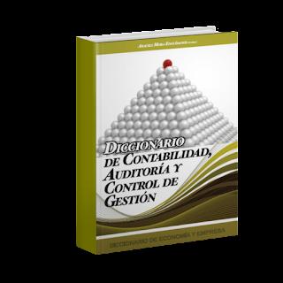 Diccionario de Contabilidad - Auditoria - Control de Gestión - PDF