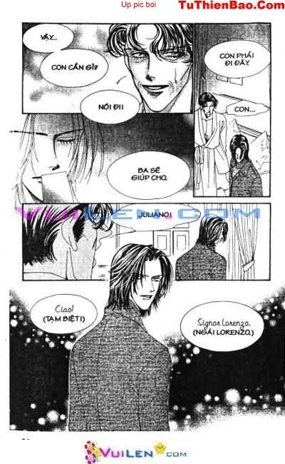 Thiên Thần Bé Bỏng Chapter 10 - Trang 30