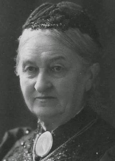 Princesse Georg von Schönburg-Waldenburg, née  princesse Luise Bentheim-Tecklenburg