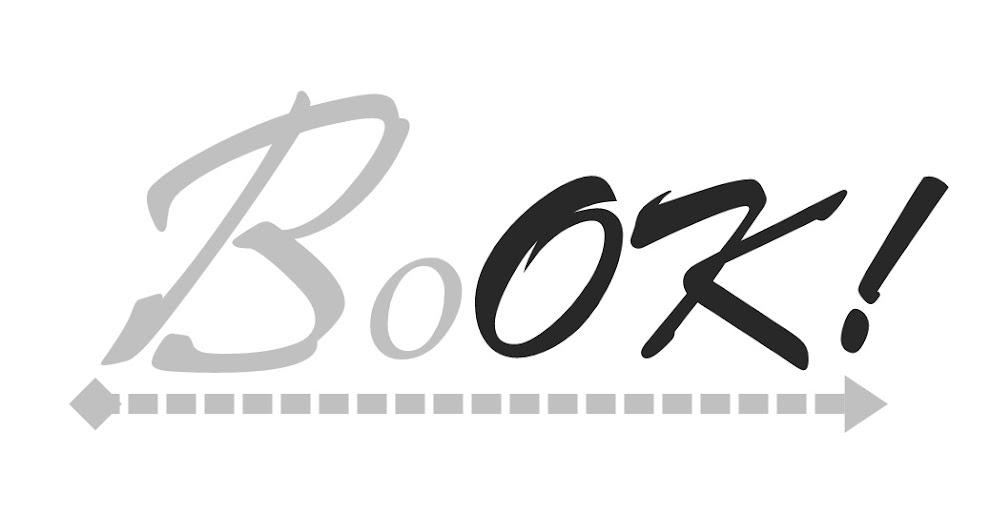 BoOK - o książkach
